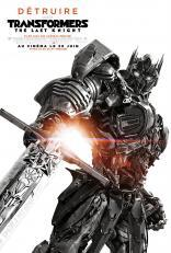 Transformers The Last Knight (2017)
