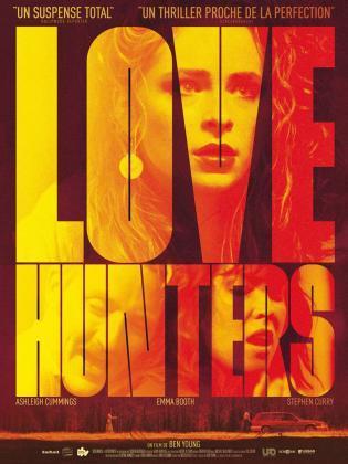 Love Hunters (2016)