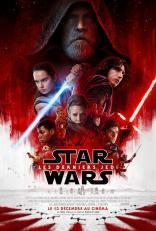 Star Wars - Les Derniers Jedi (2017)