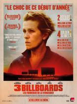 3 Billboards, Les Panneaux de la vengeance (2017)