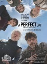 A perfect day, un jour comme un autre (2015)