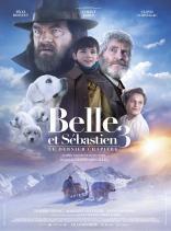 Belle et Sébastien 3 le dernier chapitre (2017)