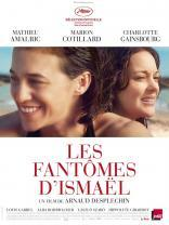 Les Fantômes d'Ismaël (2017)