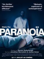 Paranoïa (2018)