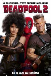 Deadpool 2 (Deadpool 2)