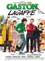 Gaston Lagaffe (2017)