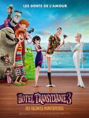 Hotel Transylvania 3: Summer Vacation (Hôtel Transylvanie 3 : Des vacances monstrueuses)