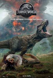 Jurassic World: Fallen Kingdom (Jurassic World Fallen Kingdom)