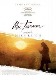 Mr. Turner (Mr Turner)