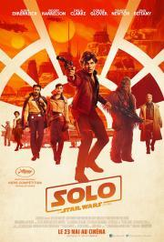 Solo: A Star Wars Story (Solo A Star Wars Story)