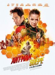 Ant-Man and the Wasp (Ant-Man et la Guêpe)