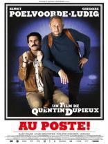 Au Poste! (2018)