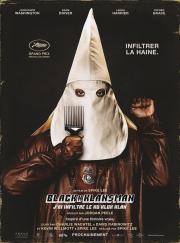 BlacKkKlansman (BlacKkKlansman - J