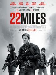 Mile 22 (22 Miles)