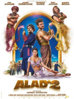 Alad 2 (2018)