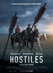 Hostiles (Hostiles)