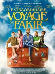 The Extraordinary Journey Of The Fakir (L