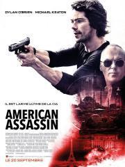 American Assassin (American Assassin)