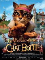 La Véritable histoire du Chat botté (2008)