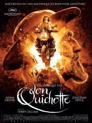 The Man Who Killed Don Quixote (L