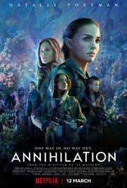 Annihilation (Annihilation)