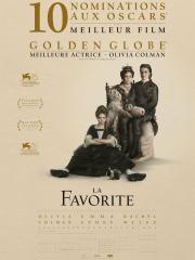 The Favourite (La Favorite)