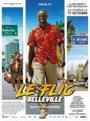 Le Flic de Belleville (Le Flic de Belleville)