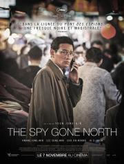 Gongjak (The Spy Gone North)