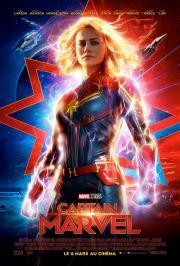 Captain Marvel (Captain Marvel)