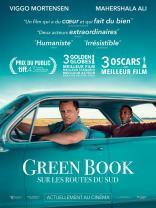 Green Book : Sur les routes du sud (2018)