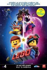 La Grande Aventure Lego 2 (2018)