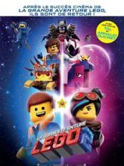 The LEGO Movie 2: The Second Part (La Grande Aventure Lego 2)