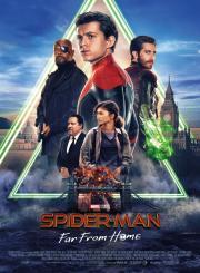 Spider-Man: Far From Home (Spider-Man: Far From Home)