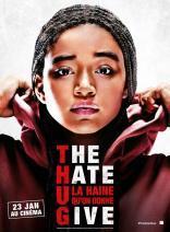 The Hate U Give – La Haine qu'on donne (2018)
