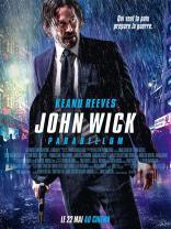 John Wick Parabellum (2019)
