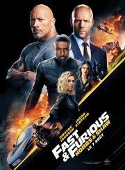 Fast & Furious Presents: Hobbs & Shaw (Fast & Furious : Hobbs & Shaw)