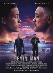 Gemini Man (Gemini Man)
