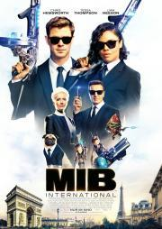 Men In Black: International (Men In Black: International)