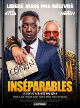 Inséparables (2018)