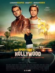 Once Upon A Time...in Hollywood (Once Upon a Time… in Hollywood)