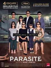 Gisaengchung (Parasite)