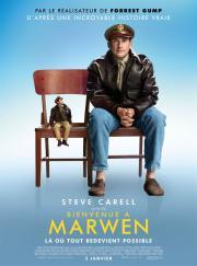 Welcome to Marwen (Bienvenue à Marwen)