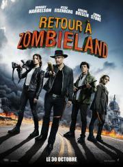 Zombieland: Double Tap (Retour à Zombieland)