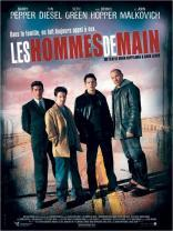 Les Hommes de main (2001)