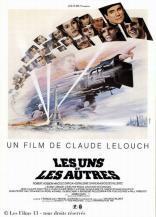 Les Uns et les autres (1980)