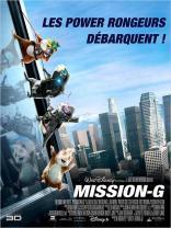 Mission-G (2009)