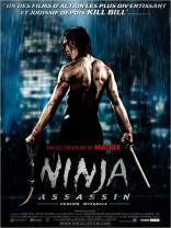 Ninja Assassin (2008)