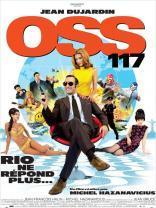 OSS 117 : Rio ne répond plus (2008)