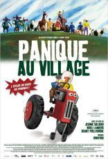 Panique au village (2007)