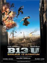 Banlieue 13 ultimatum (2008)